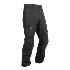 Pánske textilné moto nohavice Spark Stream, čierne