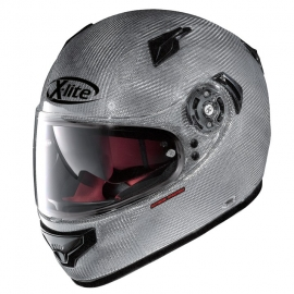 Moto helma X-Lite X-661 Extreme Titantech Puro N-Com Titanium 1