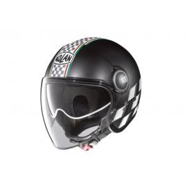 Moto helma Nolan N21 Visor Asso Flat Black 21 - S