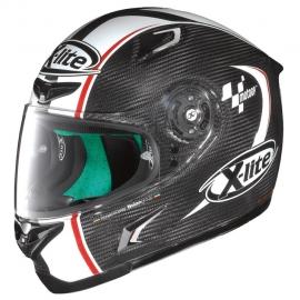 Moto helma X-Lite X-802RR Ultra Carbon MotoGP Carbon 3