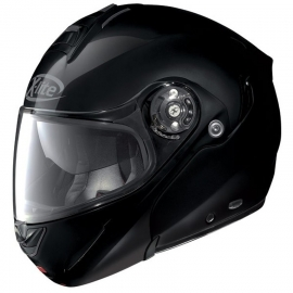 Moto helma X-Lite X-1003 Elegance N-Com Black 1 - L