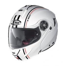 Moto helma X-Lite X-1003 Millstatt N-Com 15 - 2XL
