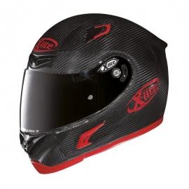 Moto helma X-Lite X-802RR Ultra Carbon Puro Sport Carbon 8 - 2XL