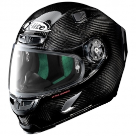 Moto helma X-Lite X-803 Ultra Carbon Puro Carbon 1 - M