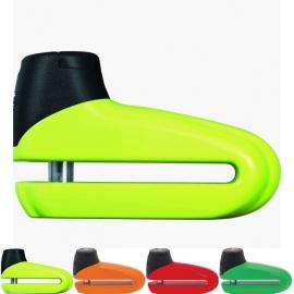 Zámek na kotoučovou brzdu ABUS 300, různé barvy