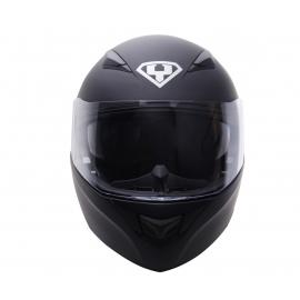 Moto prilba Yohe 950, čierna lesklá
