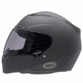 Prilba Bell RS1 Solid Matte Black