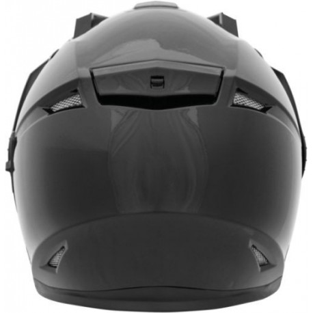 Moto prilba Cyber US-101 čierna matná 5v1