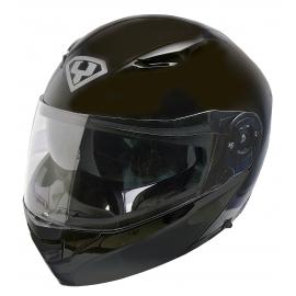 Moto prilba Yohe 950 čierna lesklá