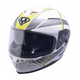 Moto helma Yohe 967-52, Fluo