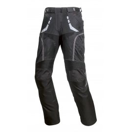 Dámske textilné moto nohavice Spark Penny, čierne