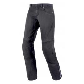 Pánske textilné moto nohavice Spark Rogue, čierne