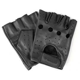 Chopper rukavice Held ROUTE, černé (pár)