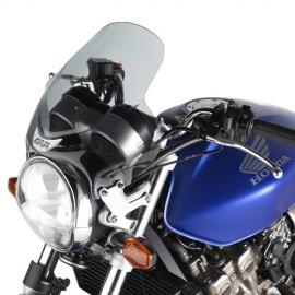 240A Plexi GIVI kouřové pro motocykly, univerzální