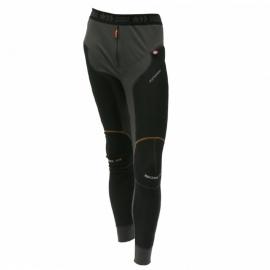 Pánské spodní termokalhoty Bikers PANT PERFORM NEW Thermolite, černé