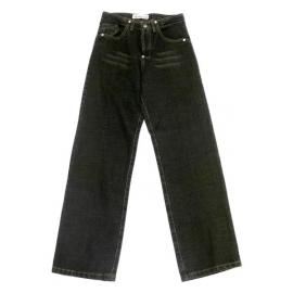 Pánské kalhoty (jeans) Alpinestars SLIXX černé, vel.28 - Záruka na zboží 1rok