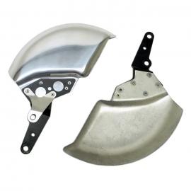 Kryt na brzdový disk, hliník, FALCO (typ PA)