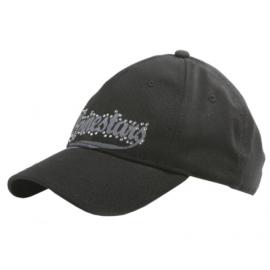 Dámská baseballová čepice Alpinestars MILANO černá OS