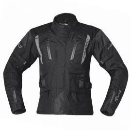 Pánská moto bunda Held 4-TOURING Reissa černá