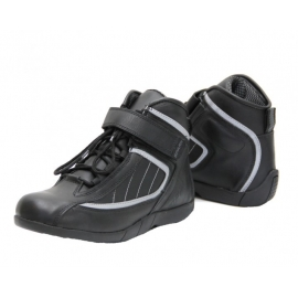 65b00ec7ecb9 Pánske cestovné moto topánky Spark Urban