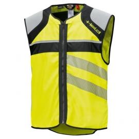 Reflexní vesta Held na zip, příprava pro LED systém