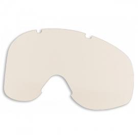 Náhradní sklo do motocrossových brýlí 9701 a 9405, zrcadlové