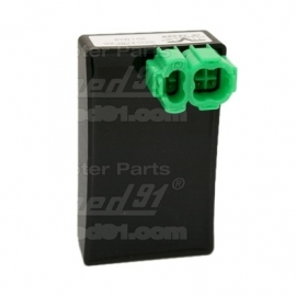 Elektronika (CDI) KYMCO DINK CLASSIC EU2 50 (98-02) / SUPER 9 50 (00) / SUPER 9 SPORT EU2 50 (03-04)