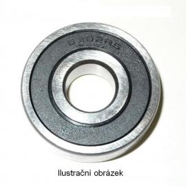 Kuličkové ložisko KYOTO 6200 2rs C3, (10*30*9)