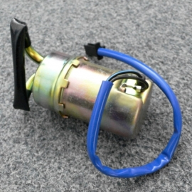 Benzinová pumpa, Yamaha FZR600 Genesis, FZR500