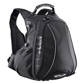 Cestovní batoh Held ONTARIO 20L černý, voděodolný