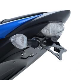 Držák SPZ RG Racing pro motocykly Suzuki GSX-S1000 (FA) 15', černý