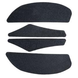 Ochranná folie na nádrž pro APRILIA RSV4 a Tuono V4, všechny modely (černá)