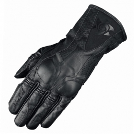 Dámské motocyklové rukavice Held SEREENA vel.7 černé, kozí/klokaní kůže (pár)