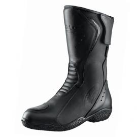 Dámské boty na motorku Held SHIVA Hipora, černá, kůže