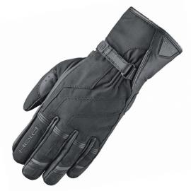 Dámské moto rukavice Held KYTE černá, kozí kůže/Hipora