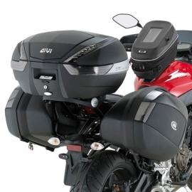 356 FZ Montážní sada GIVI Monorack pro motocykly YAMAHA MT-03