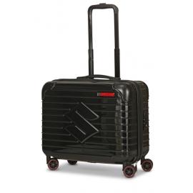 Cestovní kufr s výsuvným držadlem Suzuki, originál