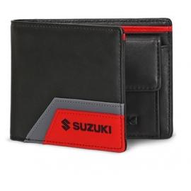 Kožená peněženka Suzuki, originál
