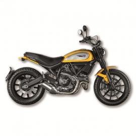 Model Ducati Scrambler