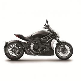 Model Ducati XDiavel
