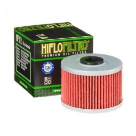 Olejový filter Hiflo HF 186