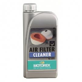 Čistič vzduchových filtrů Motorex 1L