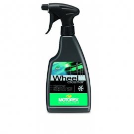 Čistící prostředek Motorex pro mytí kol a ráfků 500ml