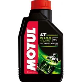 Motorový olej Motul 5100 4T SAE 10W50, 1L