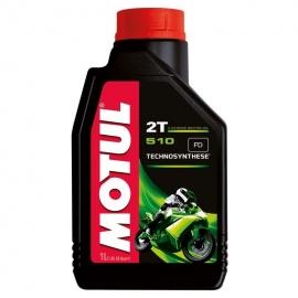 Motorový olej motul 510 2T 1L