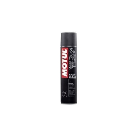 Mazivo na řetěz Motul C1 Chain Clean 400 ml