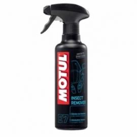 Čistič kapotáže Motul E7 Insect Remover 400ml
