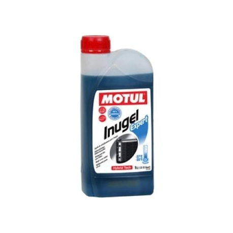 Chladící kapalina Motul Inugel Expert Ultra -30°C 1L