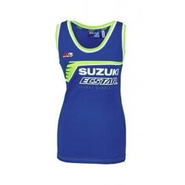 Dámské síťované tílko Suzuki MotoGP Team, originál