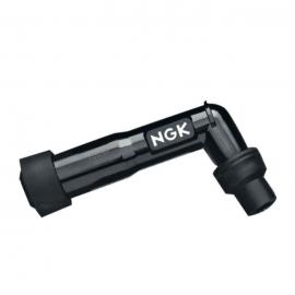 Koncovka zapaľovacieho kábla NGK XB05F